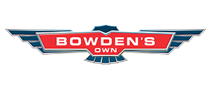Bowden's Own